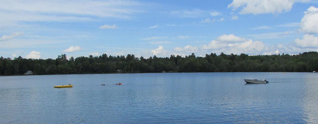 Maine Campground | Tent Sites, RV Sites, Cottage Rentals ...